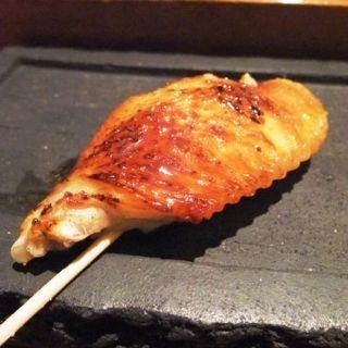焼き鳥コース(焼鳥 市松)