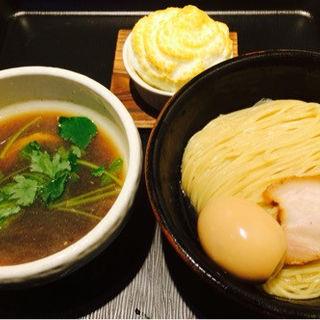 淡麗煮干し細つけ麺(煮干し中華そば一燈 (イットウ))