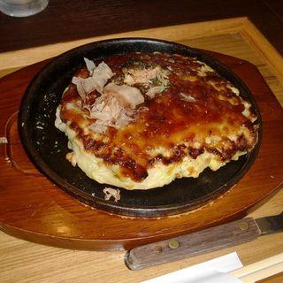 関西定番 豚玉(牛すじ一筋 壱成)