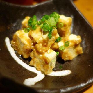 仙台みそクリームチーズ(牛たん炭火焼 吉次 鰻谷店 (ギュウタンスミビヤキヨシジ))