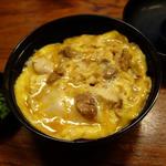 元祖親子丼(玉ひで (たまひで))