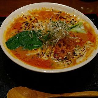 トマトカレーうどん(チーズ)(玉家 (たまや))