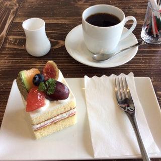ケーキ(玉屋)