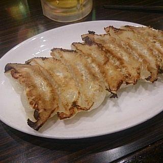 元祖鍋貼餃子(珉珉 八重洲店 (みんみん))