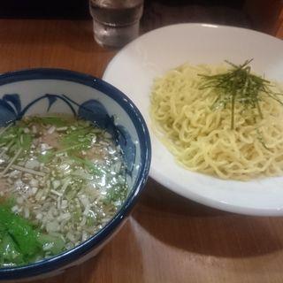 塩つけ麺(琳久 (RIN KU))