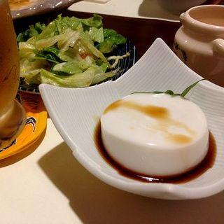 ジーマーミー豆腐(由ら花 )