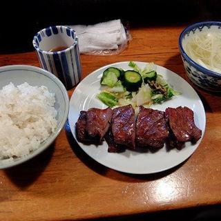 牛タン定食(真助)
