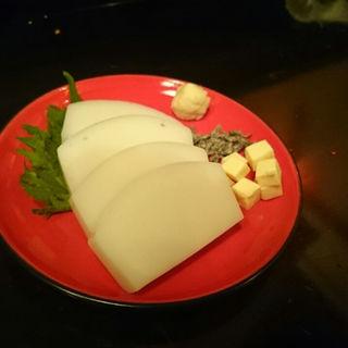 モツ鍋(石鍋亭)