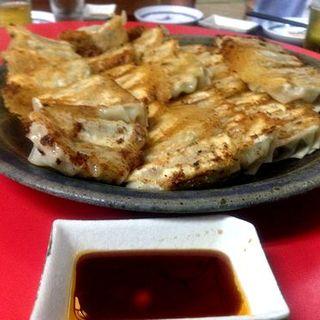 餃子(神仙楼 )