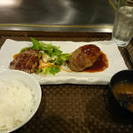 スタミナ焼