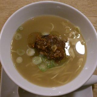鶏ラー麺 (空庵 )