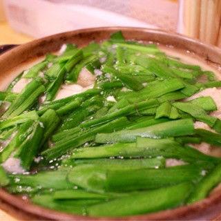 つみれ鍋(立ち飲み大松 )