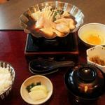 鶏すき鍋セット