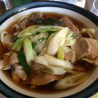 肉うどん(笹川食堂 )