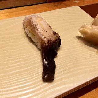 とり貝(築地寿司清 名古屋店 (つきじすしせい))