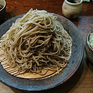 十割蕎麦(紀乃國屋 (キノクニヤ))