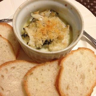 つぶのブルゴーニュ風にんにくバター焼き(綺羅々亭 (キララテイ))