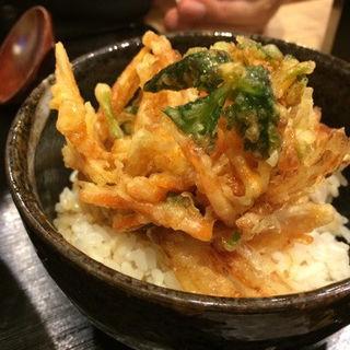 天丼(繕)