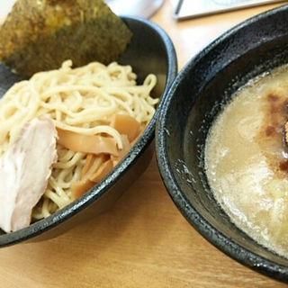 つけ麺(大盛り)(羅漢)