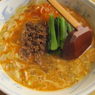 担々麺(美華)