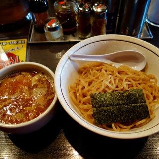煮魚出汁つけめん(美豚 錦糸町店 (ビトン))