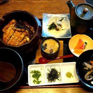 ひつまぶし(美食米門 梅田店 (ビショクマイモン))