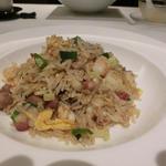 タイ米炒飯