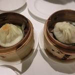 上海蟹小龍包
