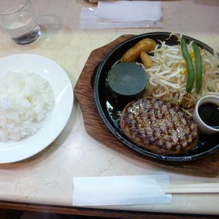 東京一番ハンバーグ レギュラーハンバーグ(170g)(肉食堂 優 )