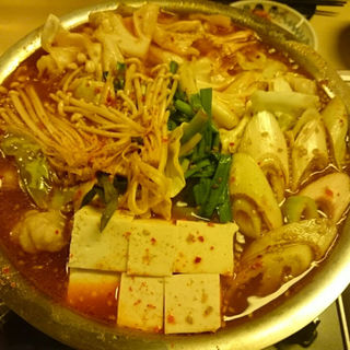 秋刀魚の塩焼き(肴や)