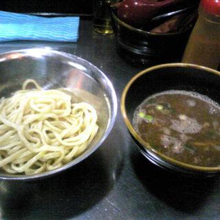 つけ麺(並)(自家製麺キリンジ )