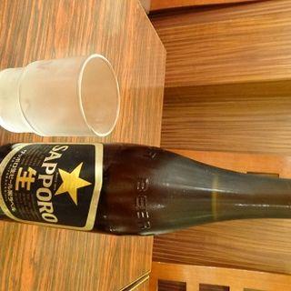 ビール(芳蘭 (ほうらん))