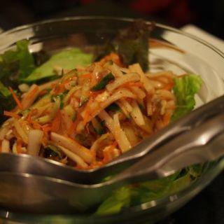 大根サラダ(茶々工房 )