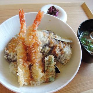 ランチ(茶膳KOUMEI)