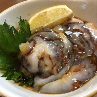 赤なまこ酢(さぬきや JR野田店 )