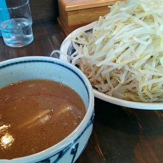 梅塩つけ麺(荒海 (あらうみ))