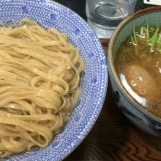 つけ麺(萬人 )