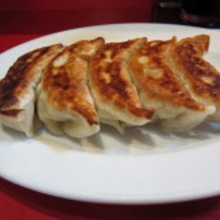 餃子(蓬来軒 (ほうらいけん))
