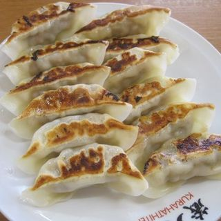 餃子(蔵八ラーメン亭 東佐沼店 )