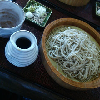 せいろ(蕎麦処 みかわ )