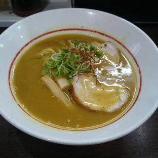 カレーラーメン(藤味亭 )
