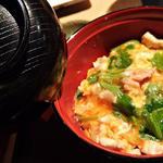 親子丼(小どんぶり)