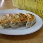 餃子(豊来軒 )