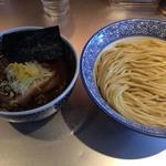 つけ麺(豚骨一燈 )