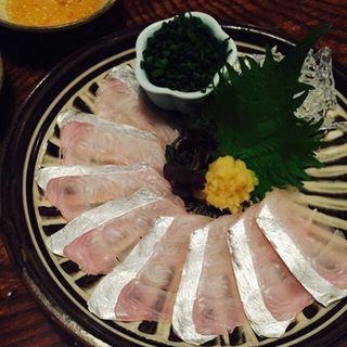 太刀魚(赤坂有薫 (アカサカユウクン))