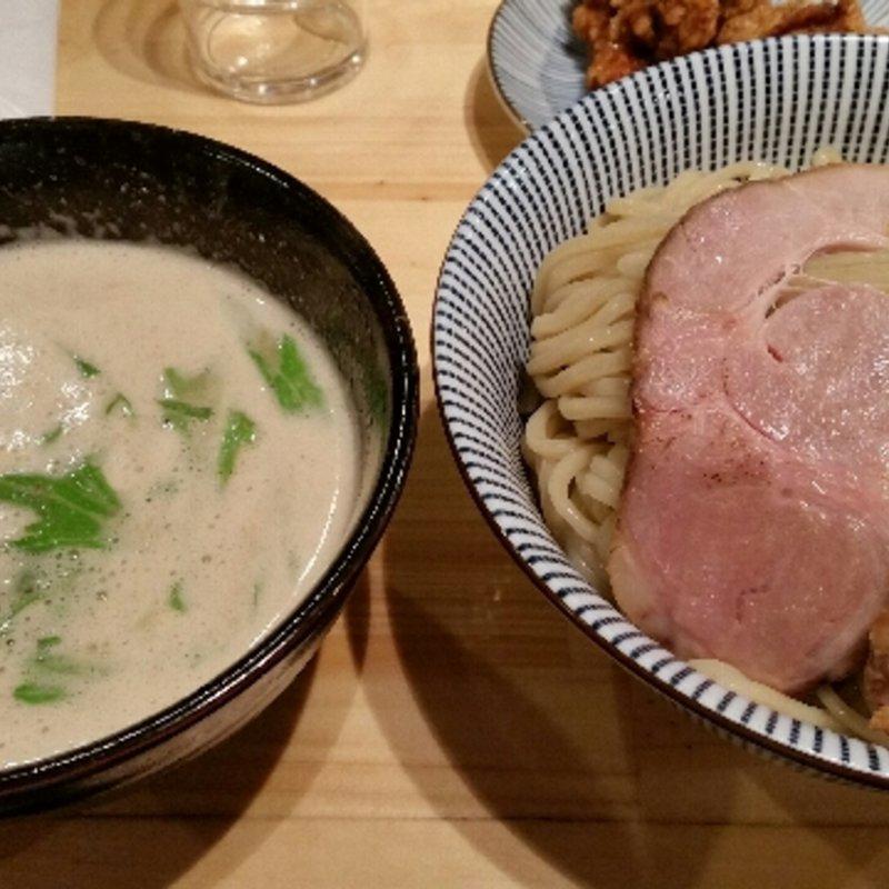 特製ふく流つけ麺