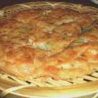 海鮮チジミ(辛辛大名店)