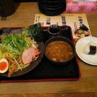 つけ麺(近江屋)