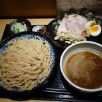 特製つけ麺(中盛)