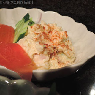 ポテトサラダ(酒菜禅 )
